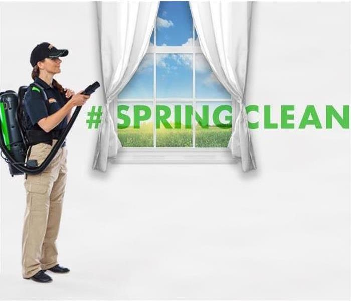 Cleaning Spring Cleaning Tips For Your Home!